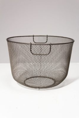 Alternate view 3 of Khia Wire Mesh Basket