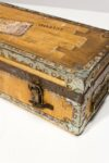 Alternate view thumbnail 1 of Jacques Distressed Luggage Case