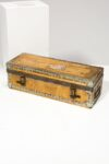 Alternate view thumbnail 4 of Jacques Distressed Luggage Case