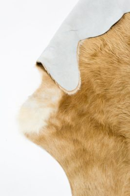 Alternate view 2 of Loredo Fur Hide