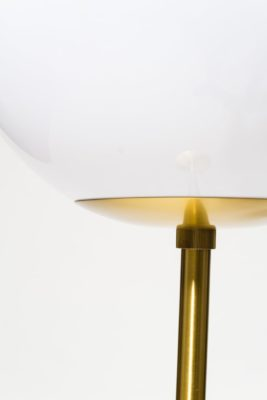 Alternate view 1 of Bueno Globe Floor Lamp