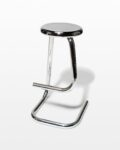Front view thumbnail of Max Paperclip Stool