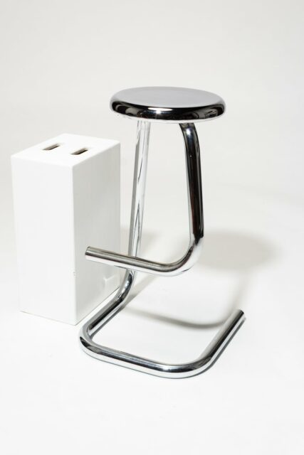Alternate view 3 of Max Paperclip Stool