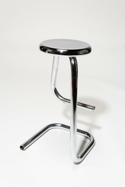Alternate view 1 of Max Paperclip Stool