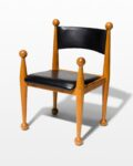 Front view thumbnail of Balor Chair