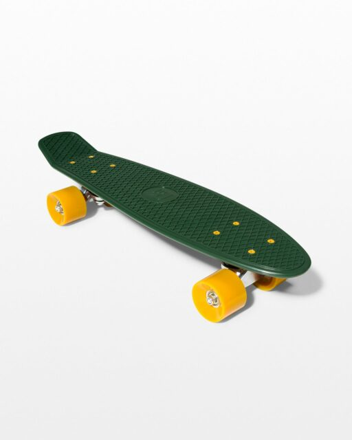 Front view of Diego Skateboard