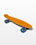 Front view thumbnail of Pamona Skateboard