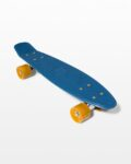 Front view thumbnail of Menlo Skateboard