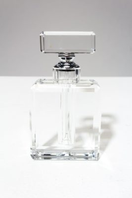 Alternate view 1 of Claire Glass Perfume Bottle Set