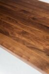 Alternate view thumbnail 1 of Elias Solid Walnut Dining Table