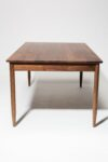 Alternate view thumbnail 3 of Elias Solid Walnut Dining Table