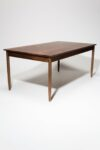 Alternate view thumbnail 4 of Elias Solid Walnut Dining Table