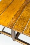 Alternate view thumbnail 1 of Russ Foldout Wooden Table