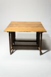 Alternate view thumbnail 4 of Russ Foldout Wooden Table