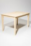 Alternate view thumbnail 4 of Tam Natural Wood Table