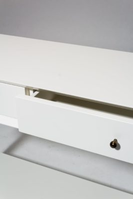 Alternate view 1 of Ivory Angle Console