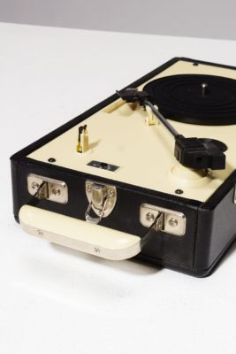 Alternate view 4 of Mick Portable Record Player