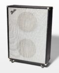 Front view thumbnail of Stern Rolling Speaker Cabinet