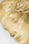 Alternate view thumbnail 1 of Greco Oversized Distressed Head Sculpture