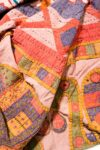 Alternate view thumbnail 3 of Patchwork Quilted Blanket