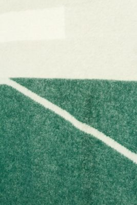 Alternate view 1 of Val Green Felt Throw