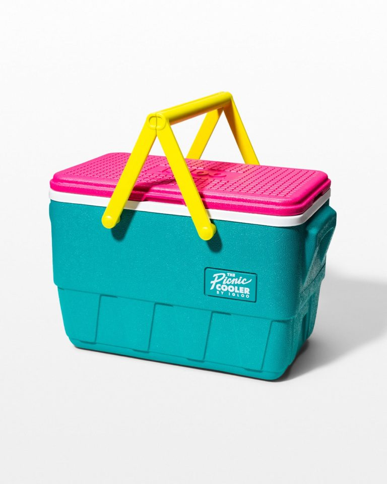 Front view of Maxx Cooler