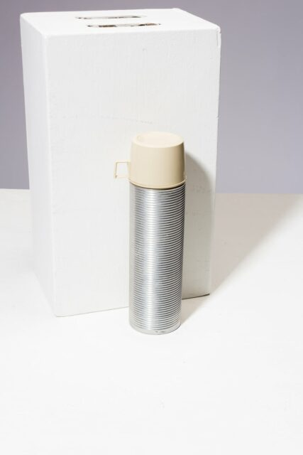 Alternate view 1 of Marie Aluminum Thermos