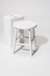 "Alternate view thumbnail 1 of Corbin 18.5"" Studio Stool"