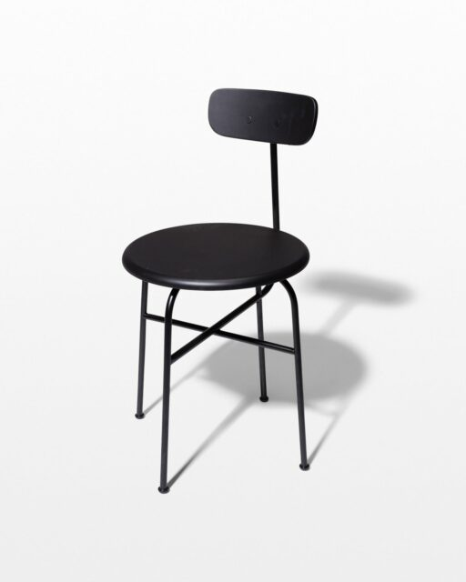 Front view of Ingrid Frame Chair