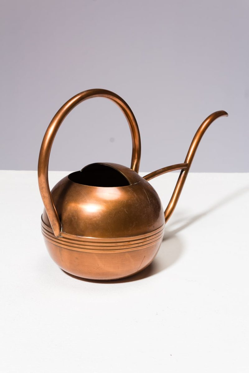 Alternate view 4 of Brent Copper Watering Can