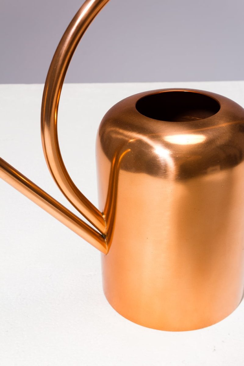 Alternate view 1 of Austin Copper Watering Can