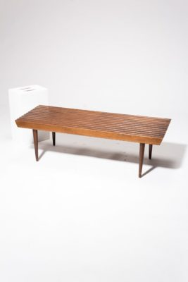 Alternate view 2 of Lillian Bench Coffee Table