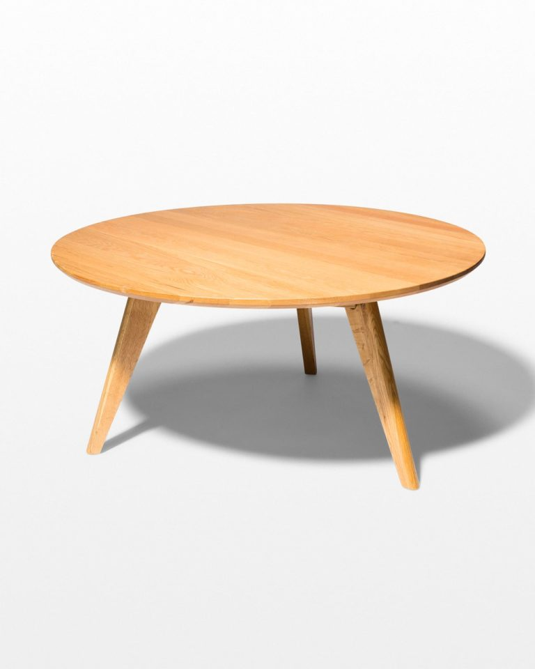 Front view of Tai Coffee Table