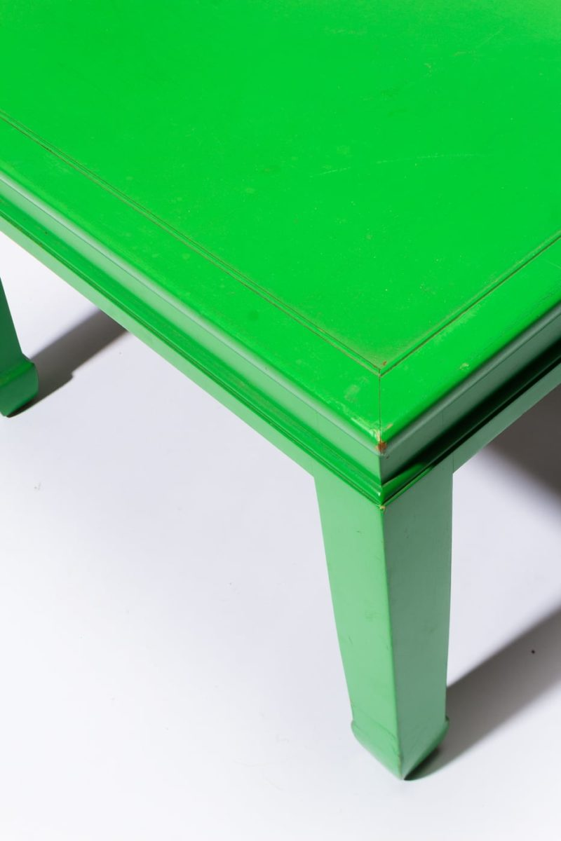 Alternate view 2 of Finn Lime Green End Table