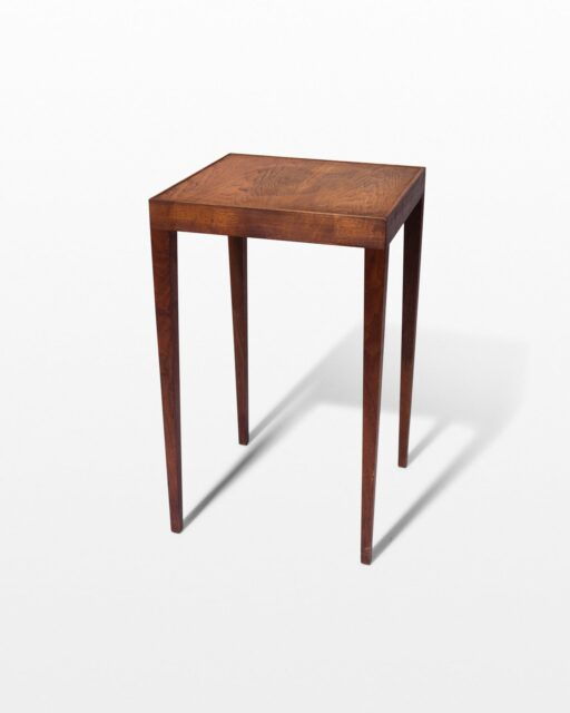 Front view of Miles Accent Table