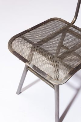 Alternate view 1 of Rapaz Metal Mesh Chair
