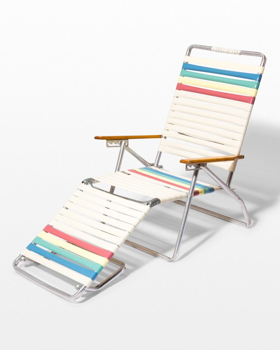 Front view of Fanta Beach Chair