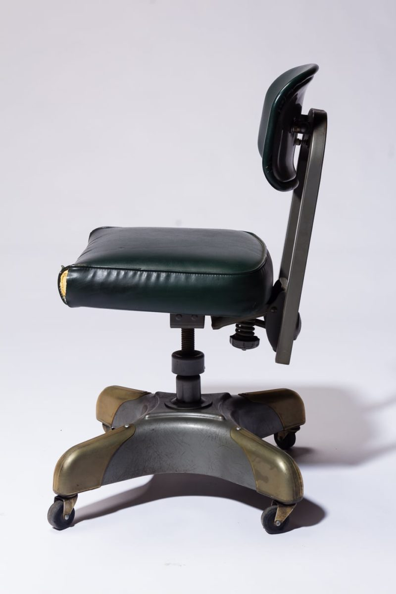 Alternate view 3 of Bauer Rolling Chair