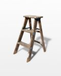 Front view thumbnail of 2 Foot Lodi Stepstool Ladder