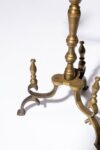 Alternate view thumbnail 2 of Sonar Brass Candleabra