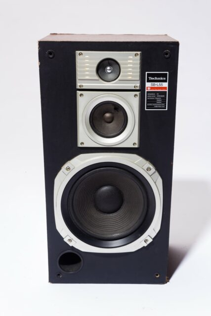 Alternate view 3 of Dilla Speaker Set