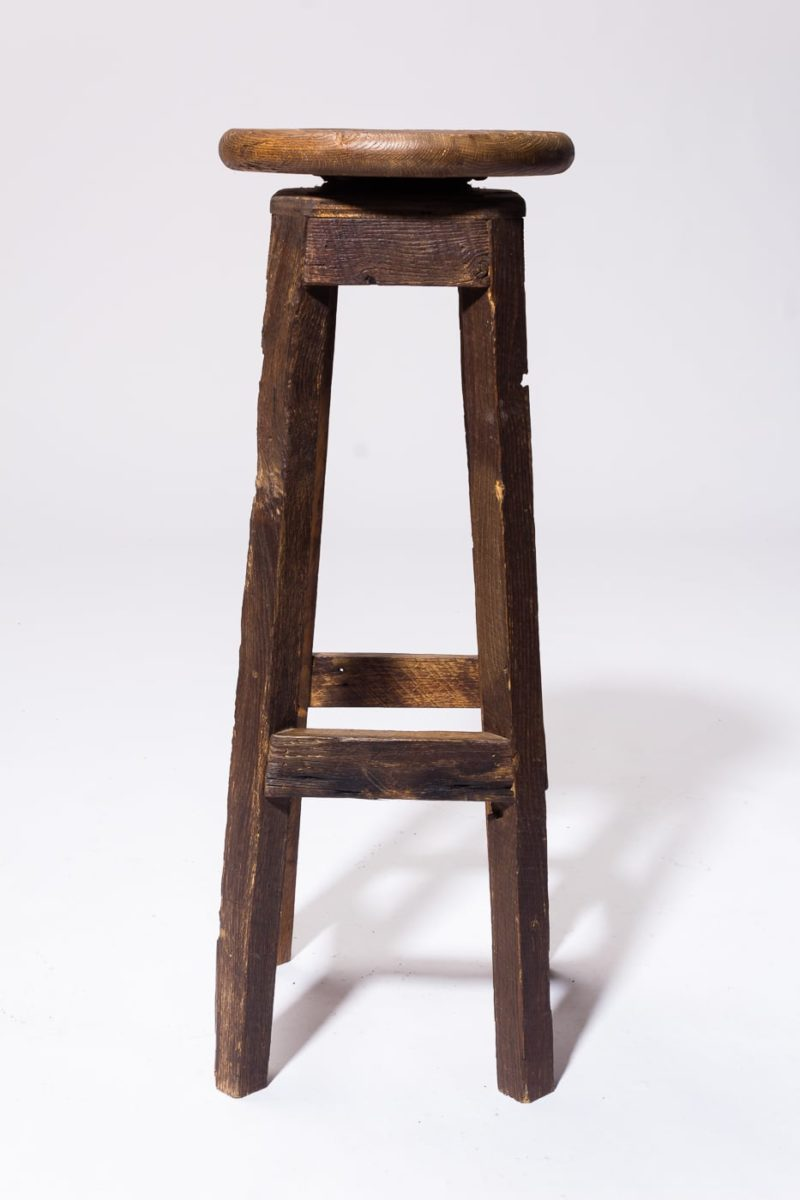 Alternate view 3 of Biddle Tall Stool