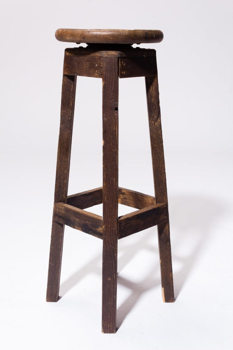 Alternate view 4 of Biddle Tall Stool