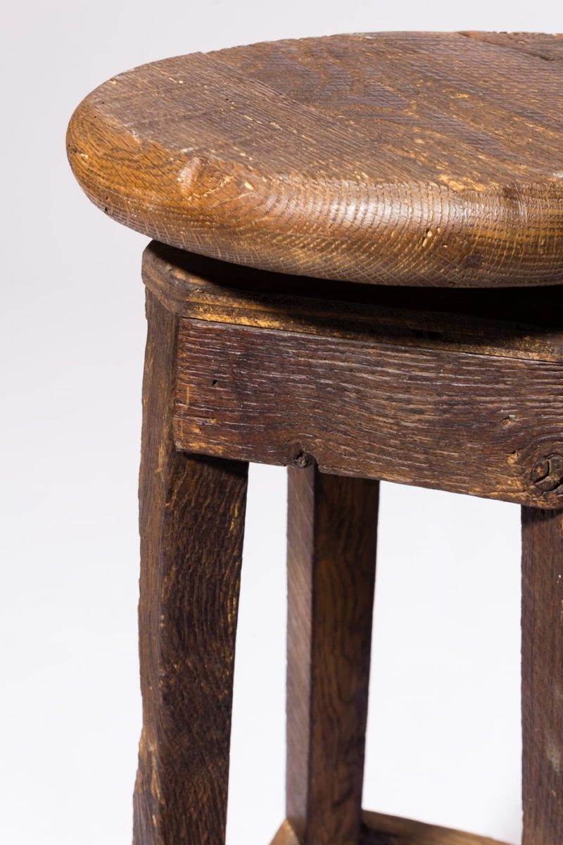 Alternate view 1 of Biddle Tall Stool
