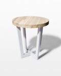 Front view thumbnail of Gloria Side Table