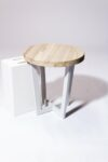 Alternate view thumbnail 2 of Gloria Side Table