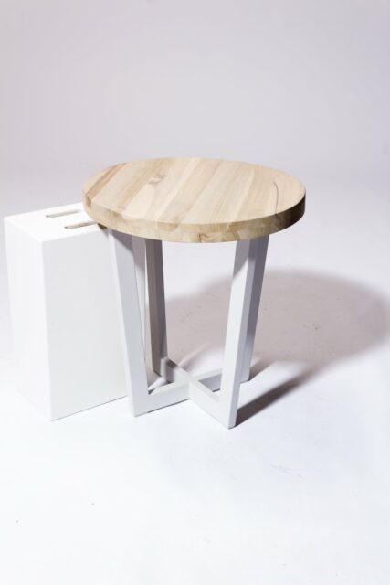Alternate view 2 of Gloria Side Table