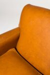 Alternate view thumbnail 1 of Gates Leather Club Chair