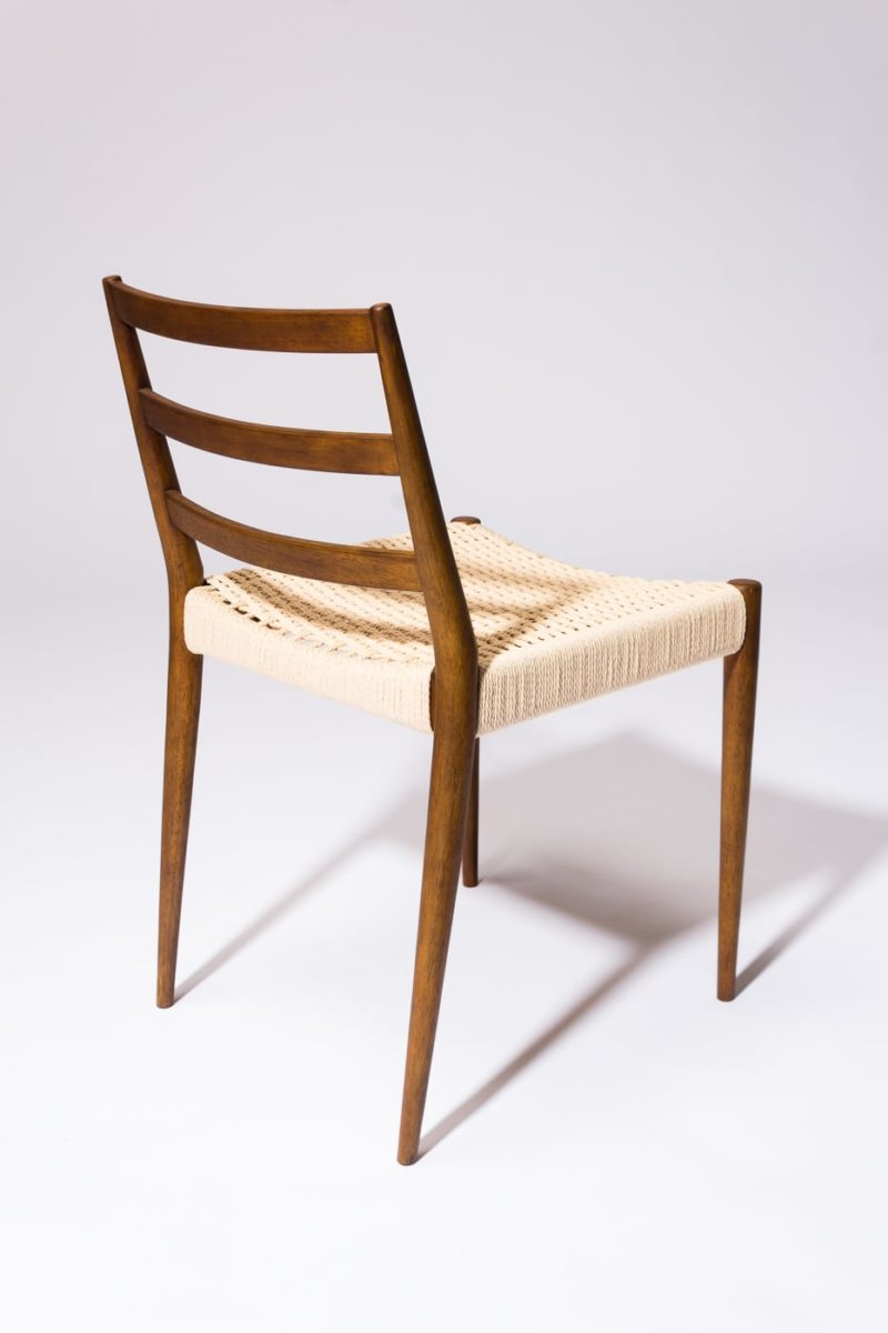 Alternate view 4 of Magnus Woven Cord Chair