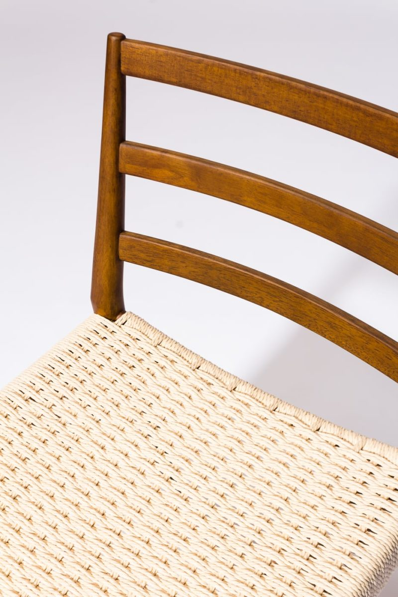 Alternate view 1 of Magnus Woven Cord Chair